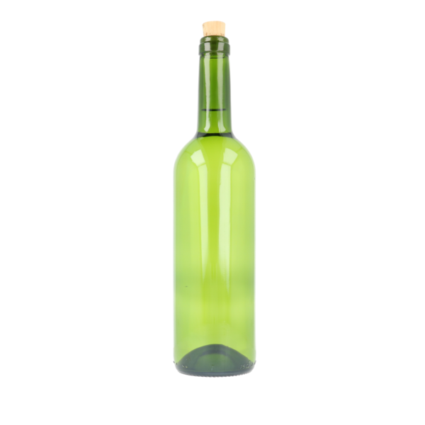 Extra vierge olijfolie (0,75l)