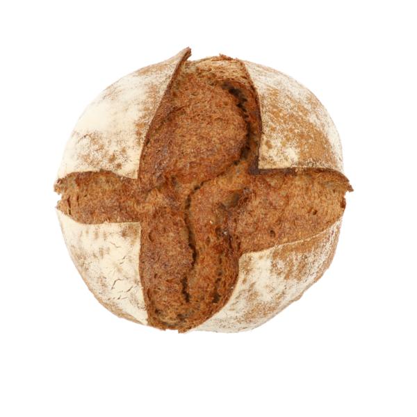 Volklorenbrood groot (+/- 0,800kg)