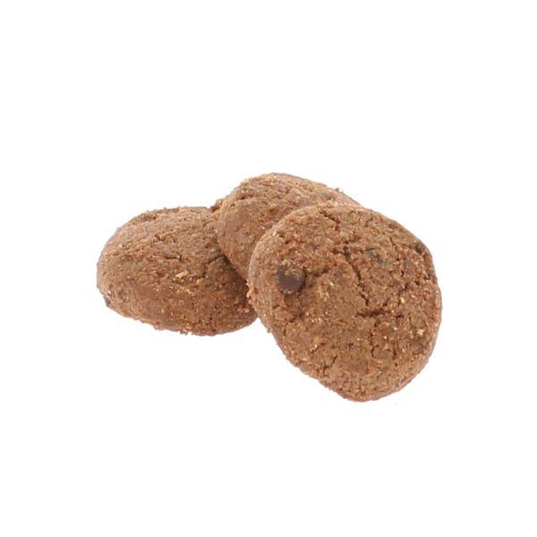 Chocoladekoekjes - glutenvrij
