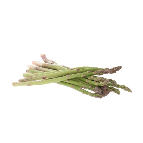 Groene asperges (0,250 kg)