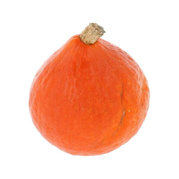 Oranje pompoen (+/- 1 kg)