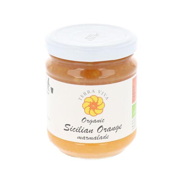 Sinaasappelmarmelade (0,240 kg)